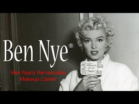 Ben Nye's Remarkable Career | Hollywood Makeup Legend