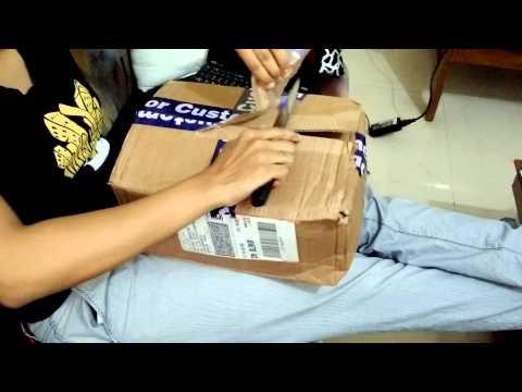 FedEx Damaged Shipment