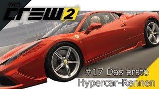 The Crew 2 #17 // Das erste Hypercar-Rennen (Part 1)