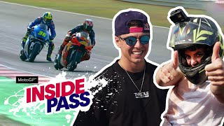 MotoGP 2020 Emilia Romagna: Who is Going Where in 2021? | Inside Pass #8