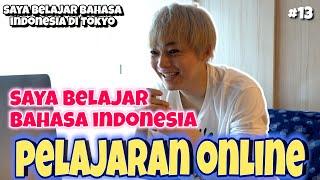 Saya belajar bahasa Indonesia #13-PERAJARAN ONLINE-
