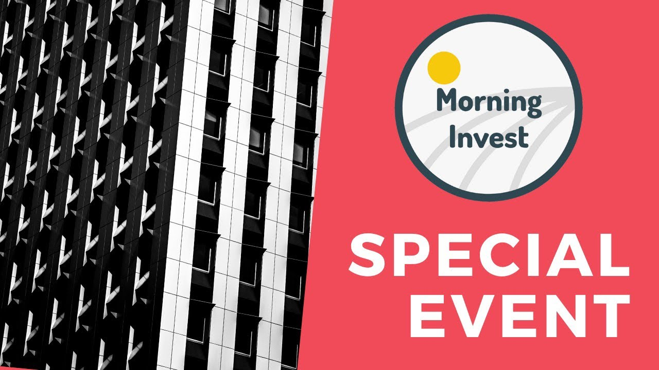 Morning Invest Live: June Jobs Report and Trump Calls for Massive Stimulus