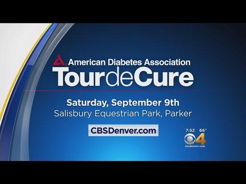 American Diabetes Association's Tour De Cure Is This Saturday