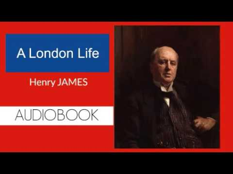 A London Life by Henry James - Audiobook