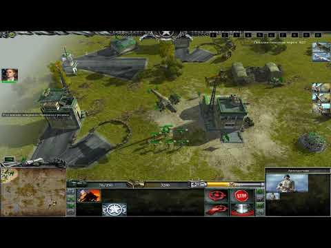 War Front - Turning Point (Allies) (Hard) - Part 11