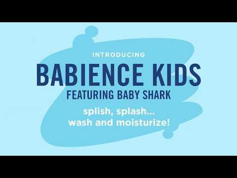 Babience Kids | Avon Bath Products