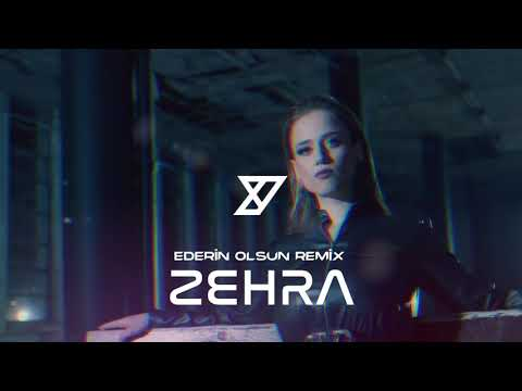 Zehra - Ederin Olsun (Y-Emre Music Remix)
