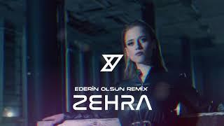 Zehra - Ederin Olsun (Y-Emre Music Remix) Resimi
