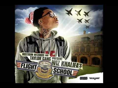 Wiz Khalifa-Wassup (High Quality)