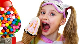 Where is my ice cream? Videos compilation.