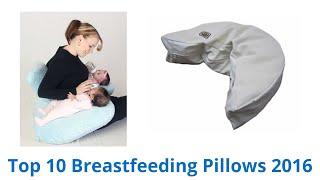 Best Feeding Pillows