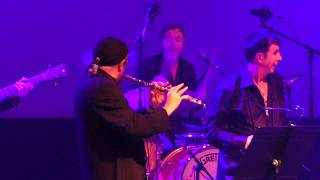 Marc Almond - The Witch's Promise, feat. Ian Anderson - Royal Festival Hall, London, 10/2/20