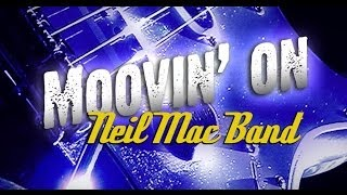 NEIL MAC BAND -