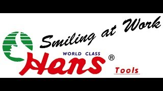 Hans Tool Professional and Industrial Tool Kit Series(, 2013-07-12T09:14:57.000Z)