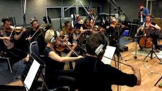 wired strings recording the strings for emeli sandés kung fu 2016