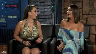 Combutters: MELISSA KLUG DEBUTA COMO CONDUCTORA DE TV - MAR 06 - 3/5 l Willax