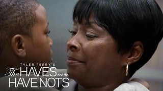 Hanna Wins Custody of Her Grandson | The Haves and the Have Nots | Oprah Winfrey Network