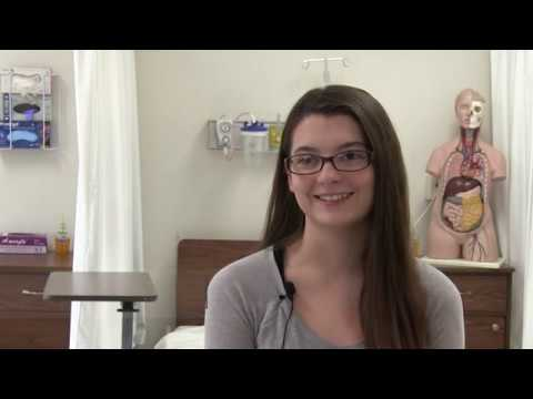 Erie 1 BOCES Health Careers Program Overview