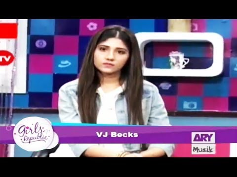 Girls Republic    Topic -Defence day   ARY Musik