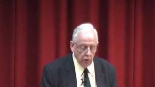 2009 Alasdair MacIntyre Newman Lecture PT2