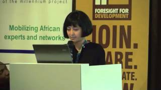 FFD RoundTable: Dr Radhika Perrot - MISTRA