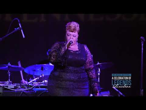 "Tamela Mann Performs ""Now Behold the Lamb"" & Kirk Franklin performs ""Take Me to the King"""