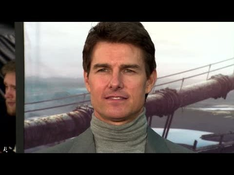 Tom Cruise's Ancient Irish Ancestors Ruled Dublin - Splash News | Splash News TV | Splash News TV