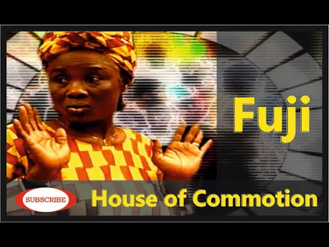 Nollywood Comedy Series: Fuji House of commotion_Private Banking 2
