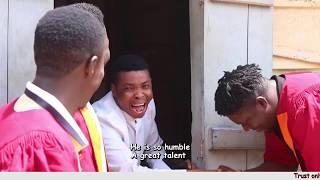Woli Agba Skit compilation vol 38 - AyoAjewole Woliagba-YPM