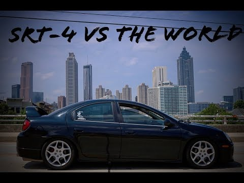 Big Turbo-SRT4 vs The WORLD