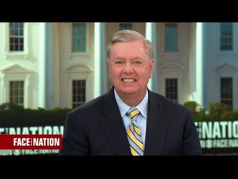 Lindsey Graham urges Trump to bolster election security, impose new sanctions on Russia