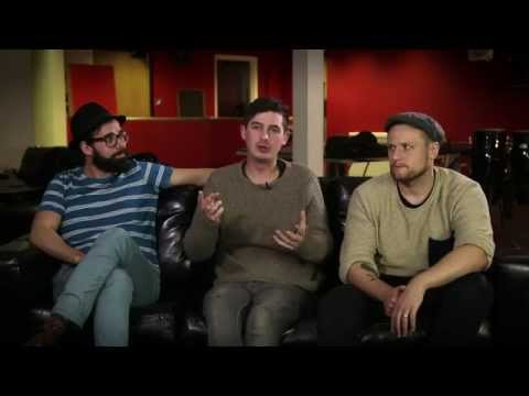 Rend Collective Interview (Big Church Night In)