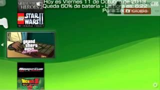 Piratear/Hackear Cualquier PSP con firmware 6.20, 6.35, 6.39, 6.60 y 6.61 | CFW PRO-C2 | PSP