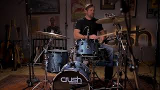 Crush Chameleon Bop: Sound Demo