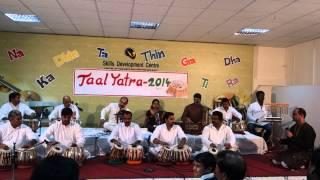 Taal Yatra 2014