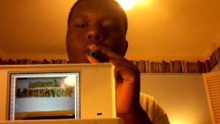 Cartoon Network Kazoo Medley mixed in with rock mu