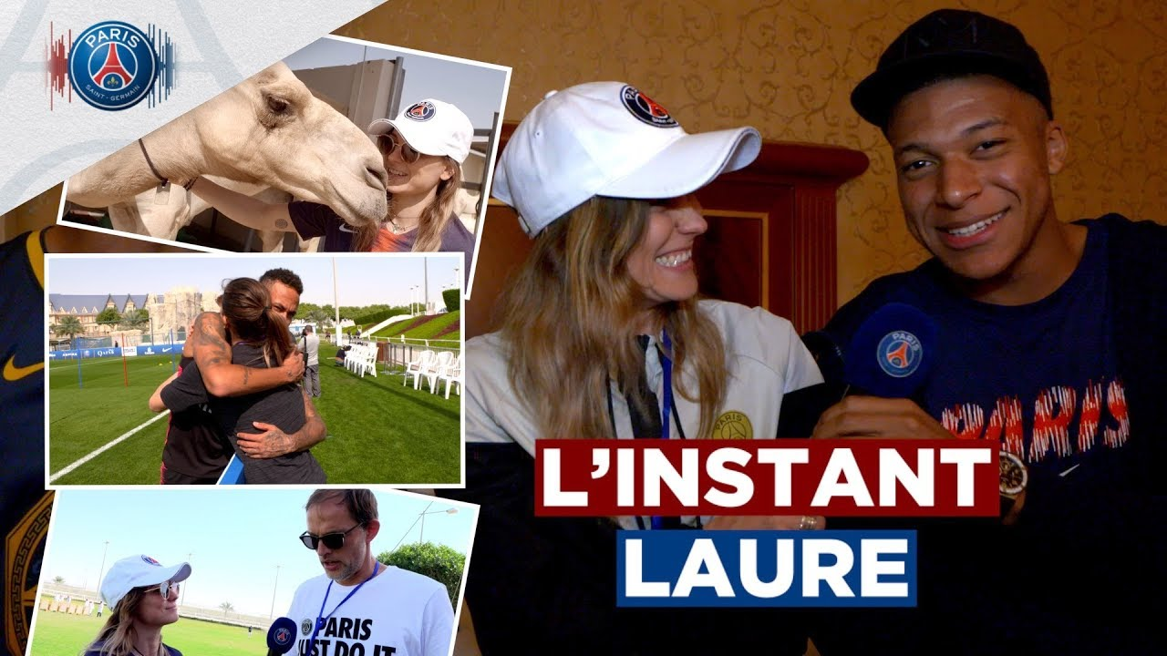 L'INSTANT LAURE : SPECIAL QATAR TOUR 2019