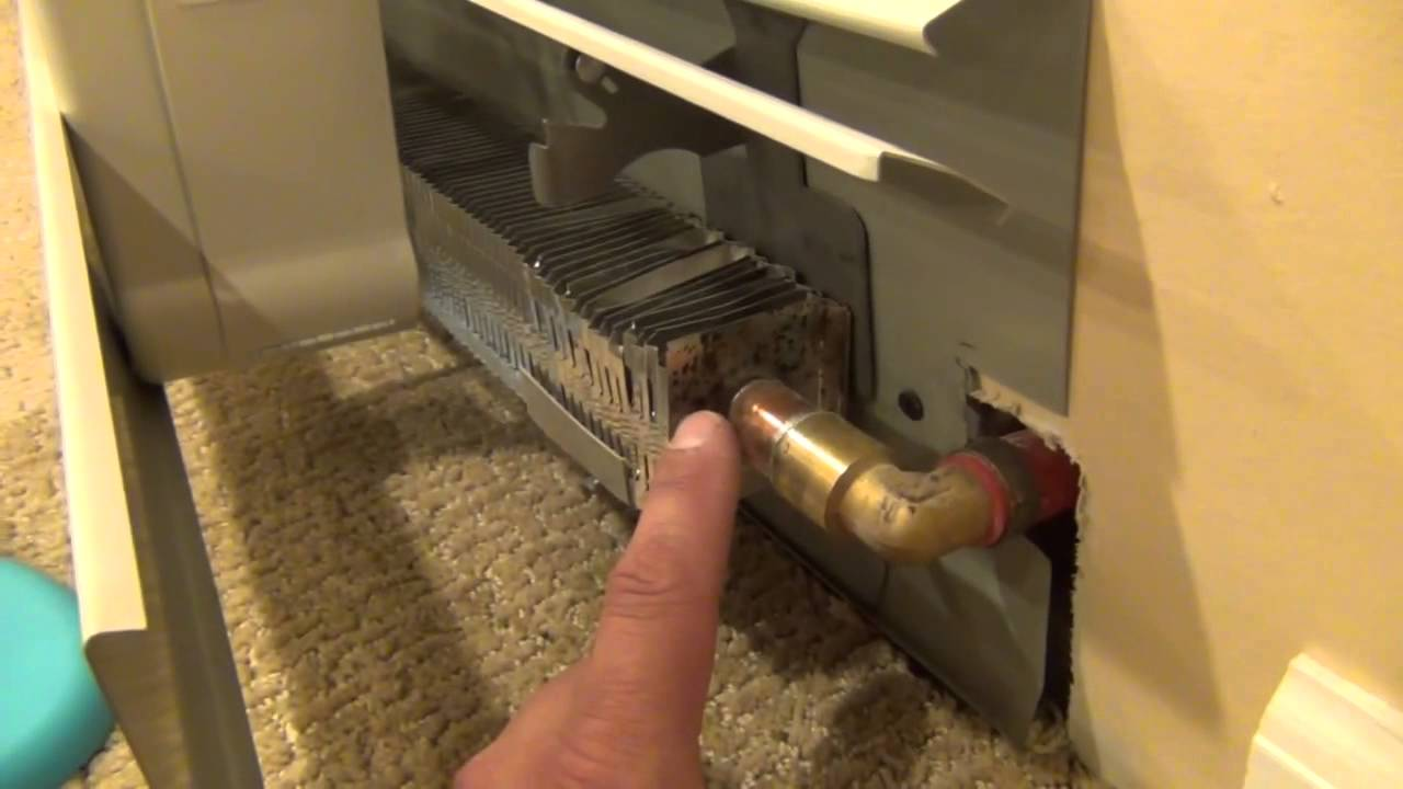 How to Heat and Cool your Basement & How to Heat and Cool your Basement - YouTube