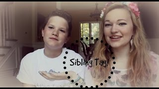 Sibling Tag! Thumbnail