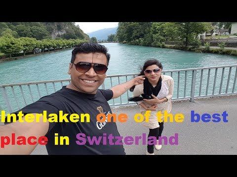 Interlaken, Switzerland | Top Tourist Attractions in Interlaken | Morari Bapu Ram Katha