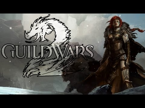 Guild Wars 2 – #1 Primeiro Contato e Gameplay