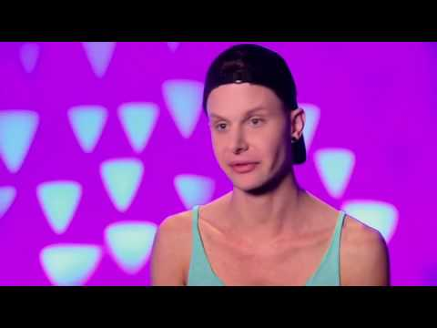 The Funniest 24 Seconds Of RuPaul's Drag Race Ever