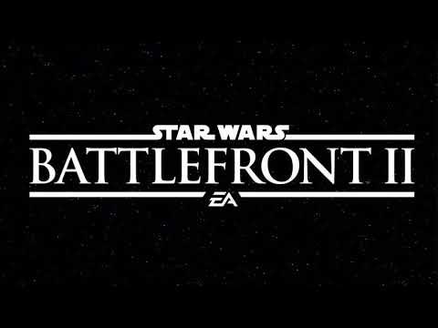 Star Wars Battlefront II: Trailer Music Mashup