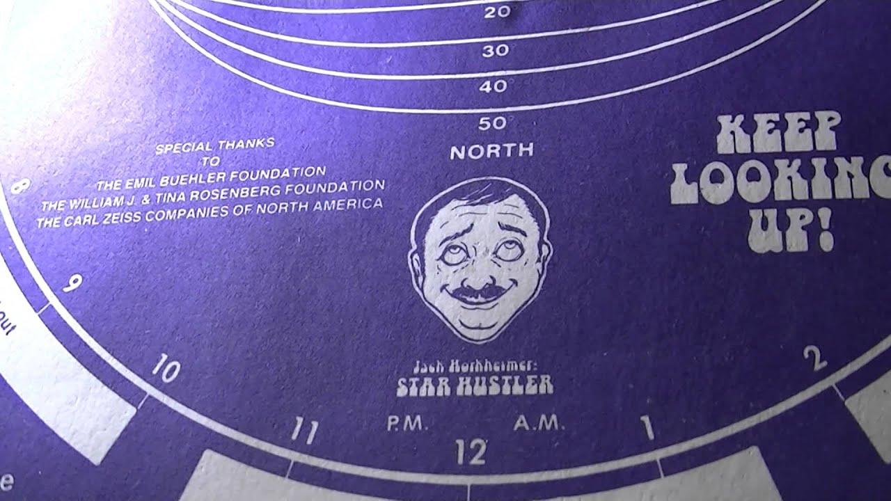 Hustler gazer Star