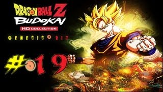 Dragon Ball Z Budokai Playthrough - Pt.19 [EXTRA] || The Power of Frieza || Xbox 360