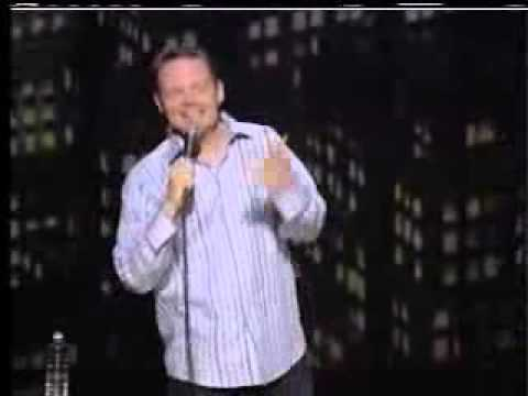 Bill Burr - Women