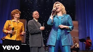 The Talley Trio - He's an On Time God [Live]
