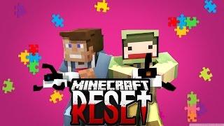 BEST OF unge & Dner   Minecraft Reset S1   [HD]