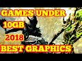 Top New 4k Games Under 10gbfor XBOX,PC,PS4,XBOX 360 Ultimate Graphics for lowspecgamers 2018