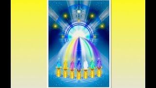 Ascended Masters Monthly Meditation with Mighty Helios June 2017